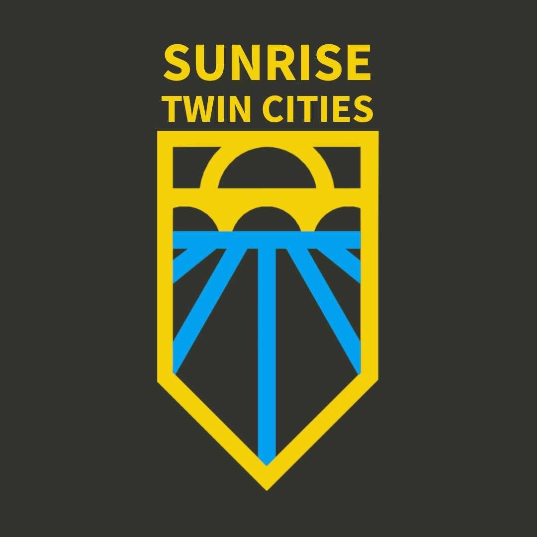 Sunrise TwinCities Logo