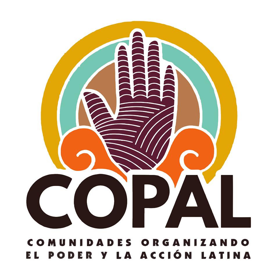 COPAL Logo