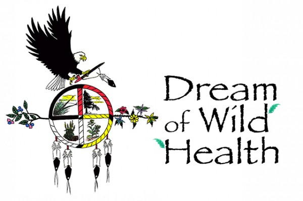 Dream of Wild Health logo