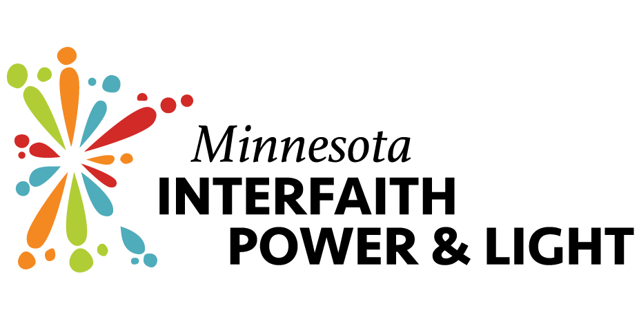 MN Interfaith Power and Light logo