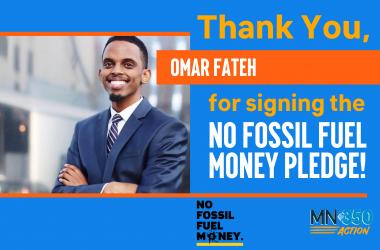 Omar Fateh NFFM signer